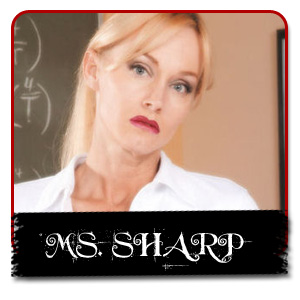 Ms. Sharp